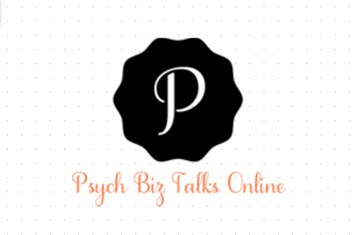 Psych Biz Talks Online